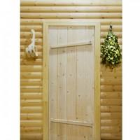 Дверь банная хвоя 1700*700