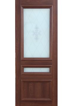 Межкомнатная дверь Верона ПО-2