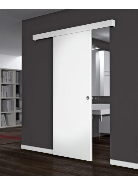 Раздвижная дверь SLIDER 16 Белый матовый