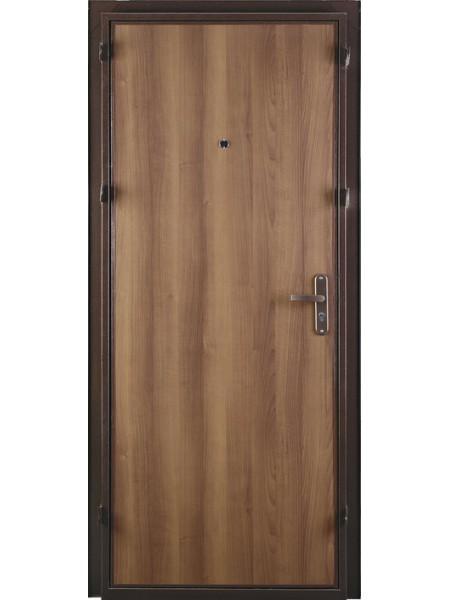 Входная дверь Валберг Спец БМД (ит. орех)