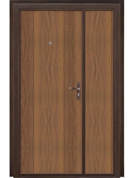 Входная дверь Валберг Спец DL (тамбурная)