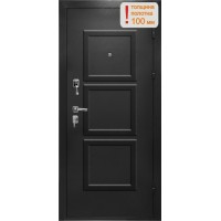Входная дверь Промет Валберг Мега 100 мм.