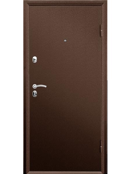 Входная дверь Валберг Практик (мет)