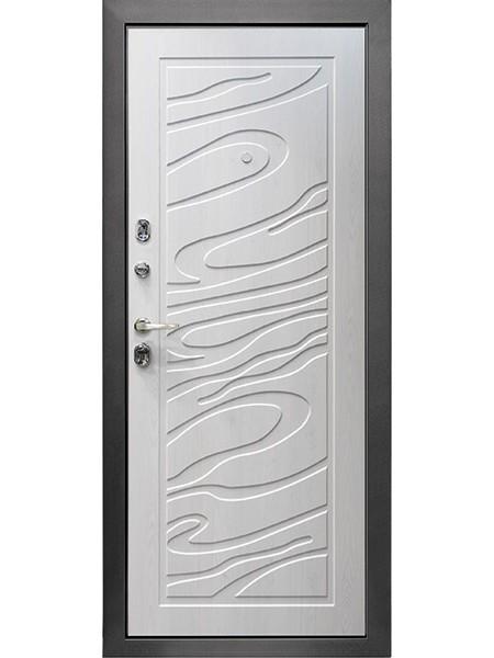 Входная дверь Валберг Джаз (сосна прованс)