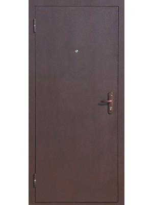 Входная дверь Стройгост 5-1 мет/мет