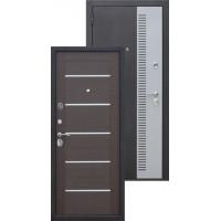 Входная дверь Status-5 Венге