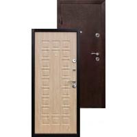 Входная дверь Йошкар МДФ Карпатская ель