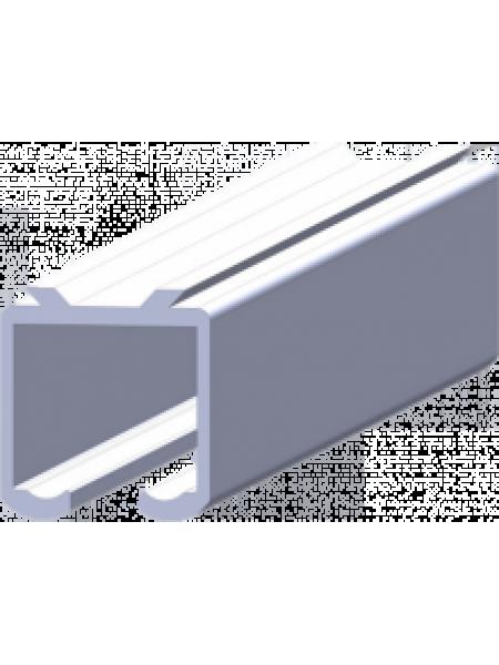 Направляющая рельса для раздвижных дверей (L-2 метра)