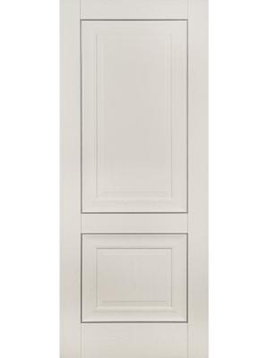 Межкомнатная дверь ПВХ 21-61 Дуб Айвори