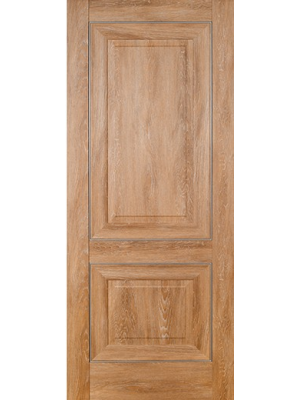 Межкомнатная дверь ПВХ 21-61 Дуб Шале