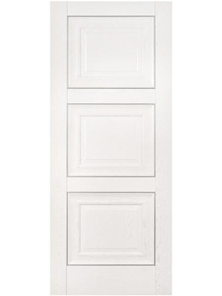 Межкомнатная дверь ПВХ 21-63 Дуб Айвори