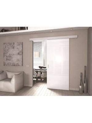 Раздвижная дверь SLIDER Белый глянец
