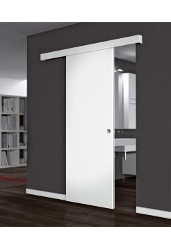 Раздвижная дверь SLIDER 32 Белый матовый