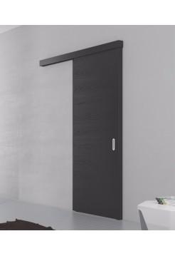 Раздвижная дверь SLIDER 32 Венге тёмный