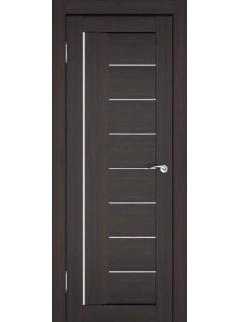 Межкомнатная дверь Эко шпон ПДО 2125 Венге