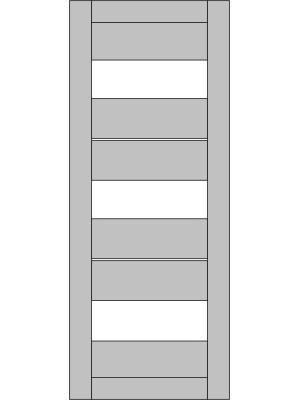 Межкомнатная дверь Variant Line-3