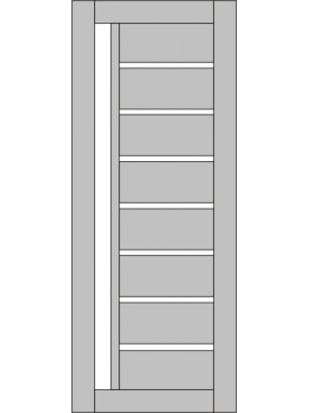 Межкомнатная дверь Variant Line-plus
