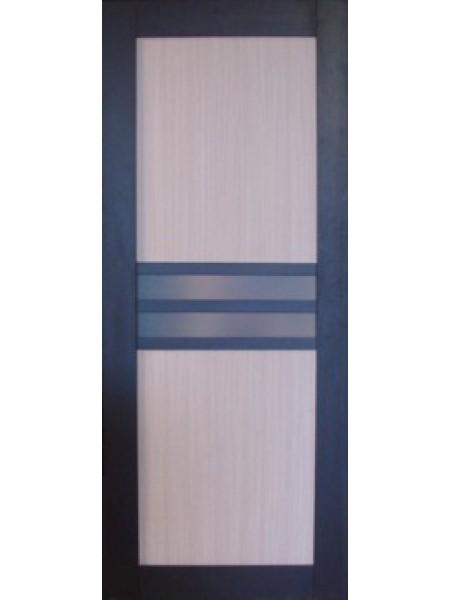 Межкомнатная дверь Variant Parallel ПГО