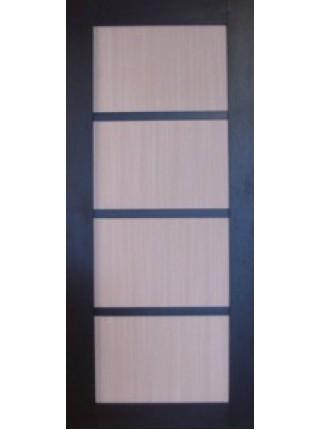 Межкомнатная дверь Variant Kvadro ПГ