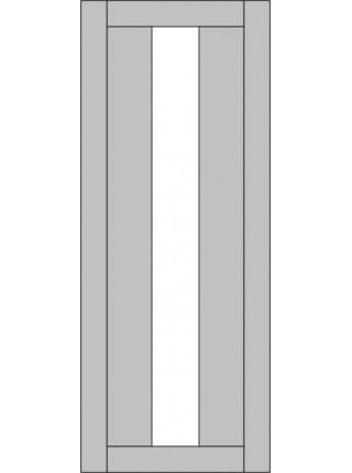 Межкомнатная дверь Variant Vertical 3
