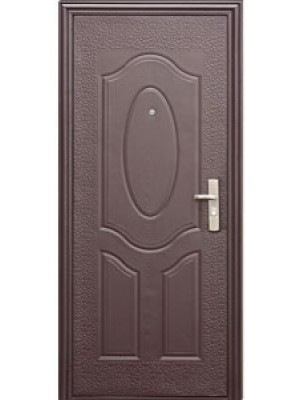 Входная дверь К-9 / Е-40-м