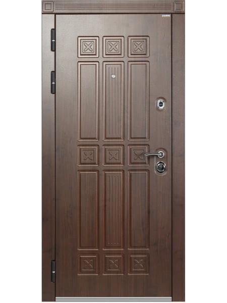 Входная дверь Валберг Сенатор S