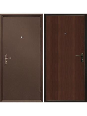 Входная дверь Валберг Спец (ит. орех)
