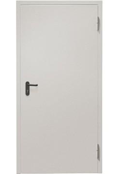 Противопожарная дверь ДП-1