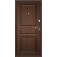 Входная дверь Валберг Практик Рационалист МДФ