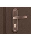 Входная дверь Валберг Мастер (Ит. орех)