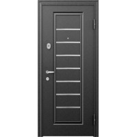 Входная дверь Торэкс Супер омега SO-10 VDM-N RS10 перламутр