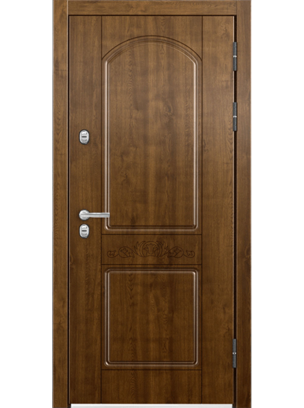 заказать дверь входную недорого в городе чехове московской области