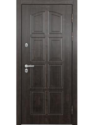 Входная дверь Торэкс Snegir 60 PP
