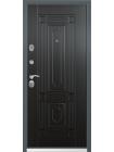 Входная дверь Торэкс Стел-07 Медный антик СК-4 Венге