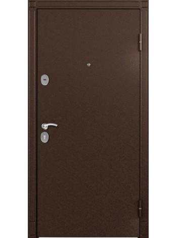 Входная дверь Торэкс Стел- металл Медь