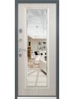 Входная дверь Торэкс Стел-05 Медь 3ВС-1 Перламутр белый