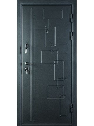 Входная дверь Валберг Баярд