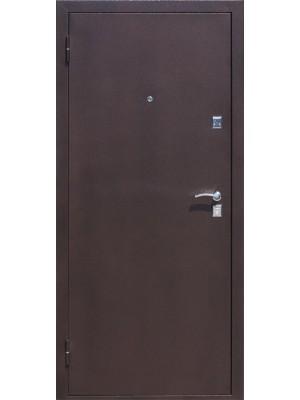 Входная дверь Стройгост 5-2 мет/мет