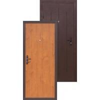 Входная дверь Стройгост 5-1 Зол. дуб