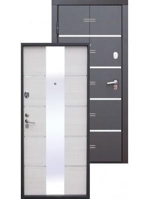 Входная дверь Alta Tech Белый ясень