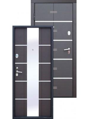 Входная дверь Alta Tech Венге