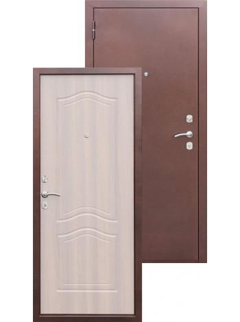 Входная дверь Гарда 1512 Белёный дуб