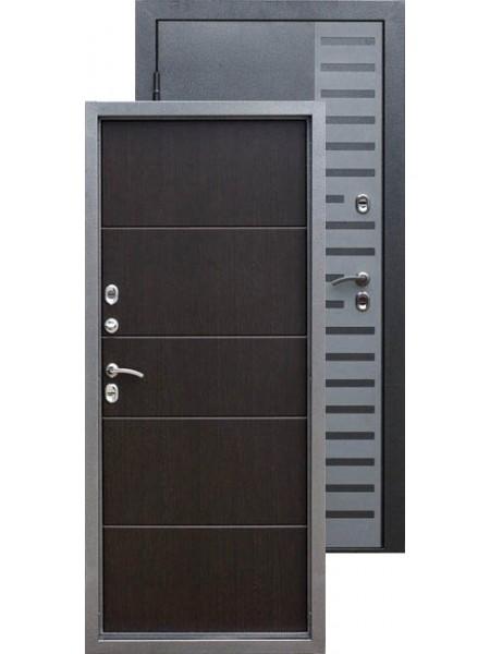 Входная дверь Izoterma 10 Венге