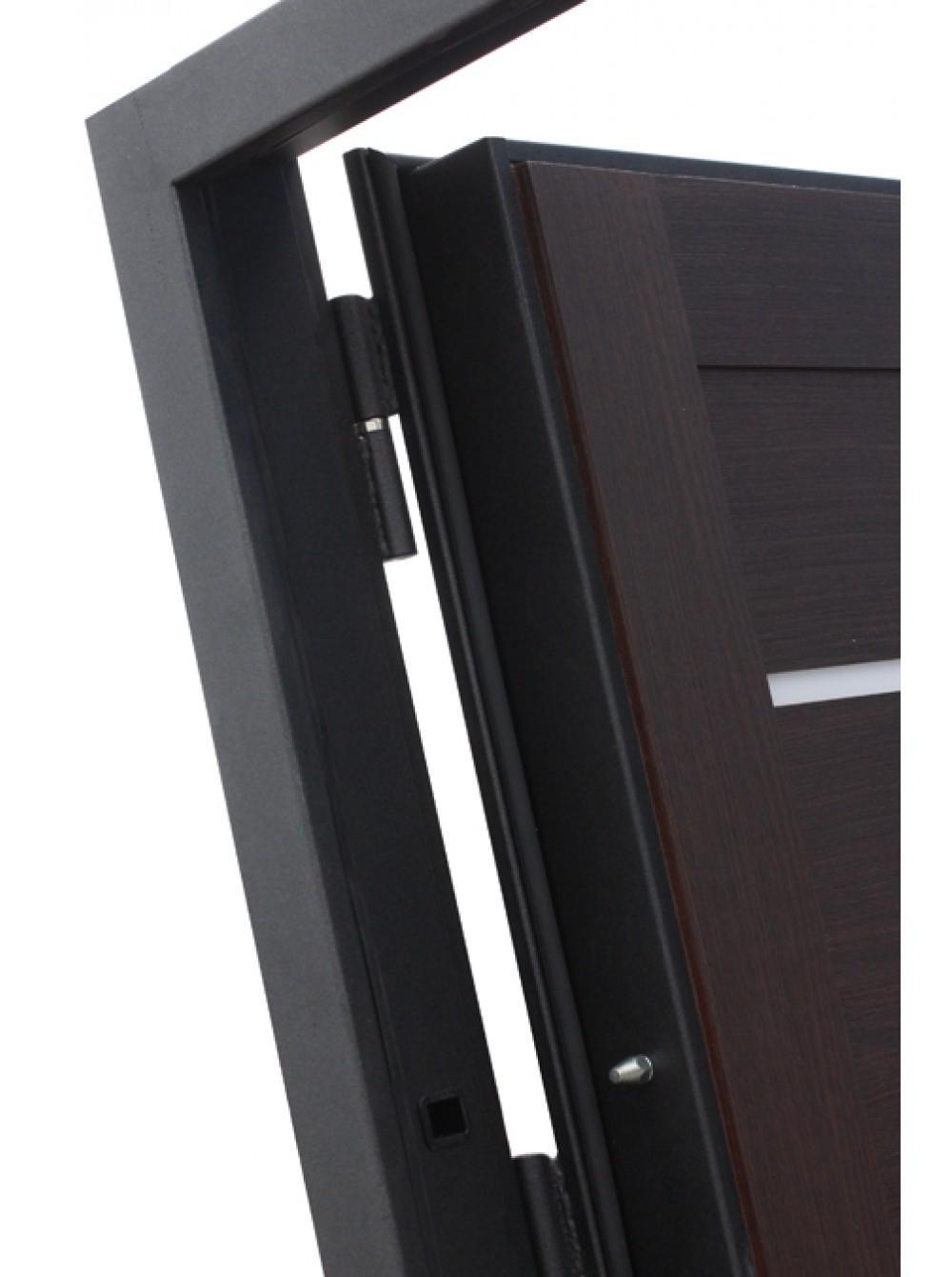 двери металлические входные на дмитровском шоссе 110