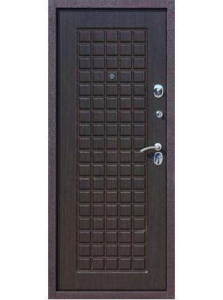 Входная дверь 9 см Троя Бордо Венге
