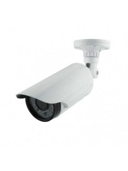 IP видеокамера уличная  SVN-400CF60HPOE 2,8-12mm 4Мп
