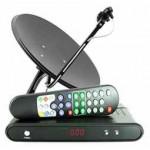 Цифровые ТВ приёмники, антенны