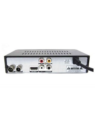 Эфирный приёмник DVB-HOBBIT IRON III